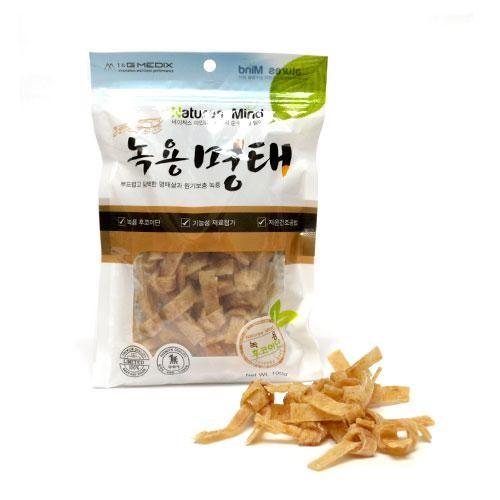 후코이단 녹용명태100g 영양간식