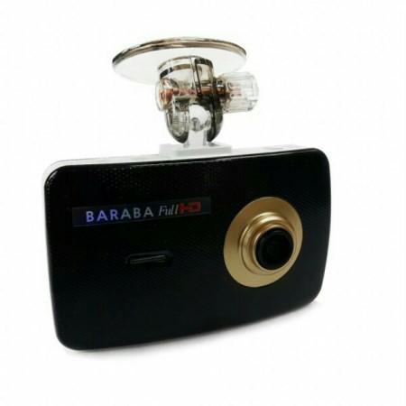 바라바 3.5인치 풀터치LCD 2채널(FHD+HD) 블랙박스