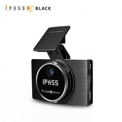아이패스블랙 3.5인치 풀터치LCD 2채널(FHD+HD) 블랙박스