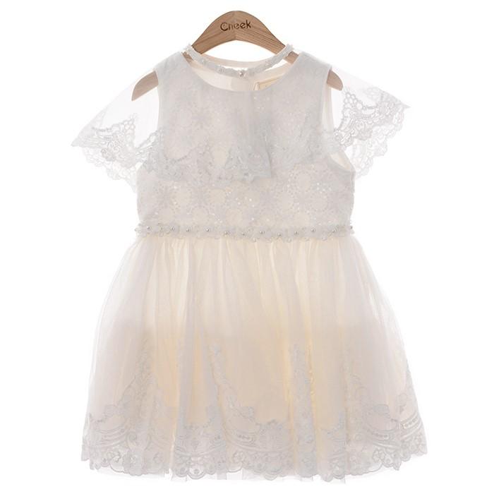 치크 NC02 2*스페셜 드레스(+케이프) CKOW19S1G