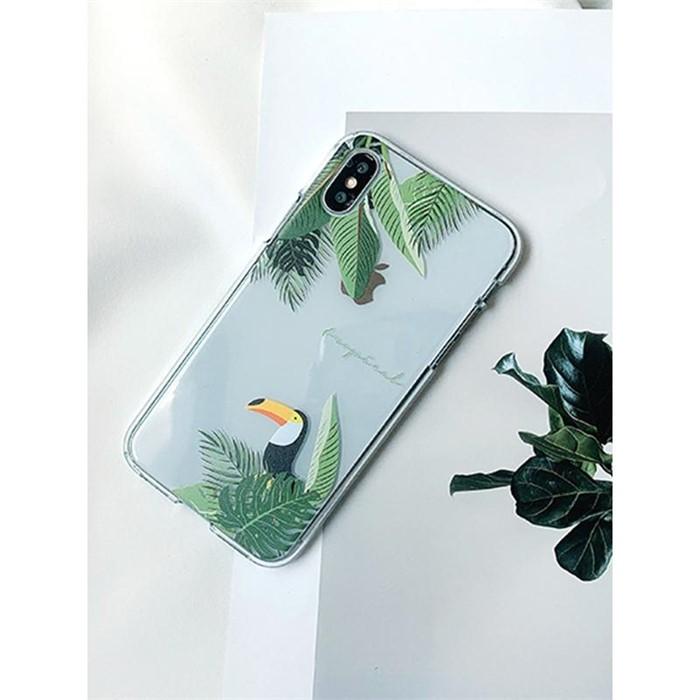 [일루아] 열대야 트로피칼 아이폰케이스