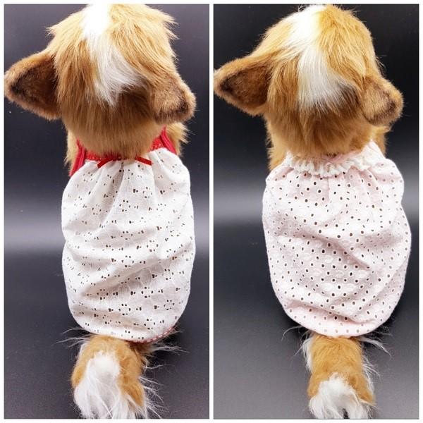 [킹스독] 강아지옷/애견옷 /애견의류/반려견옷/시원한 여름 블링블링나시티