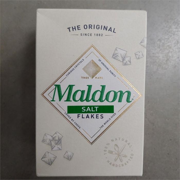 말돈 소금 솔트 영국산 250g 1개