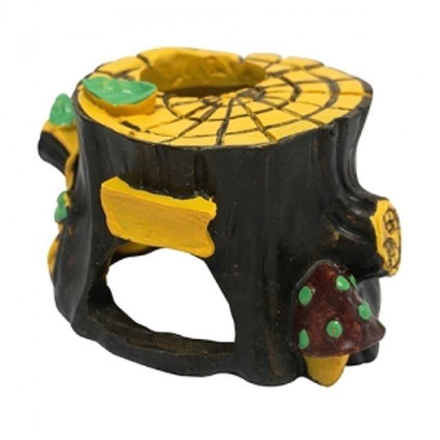 나무 은신처(SH9717) 햄스터 놀이기구 용품