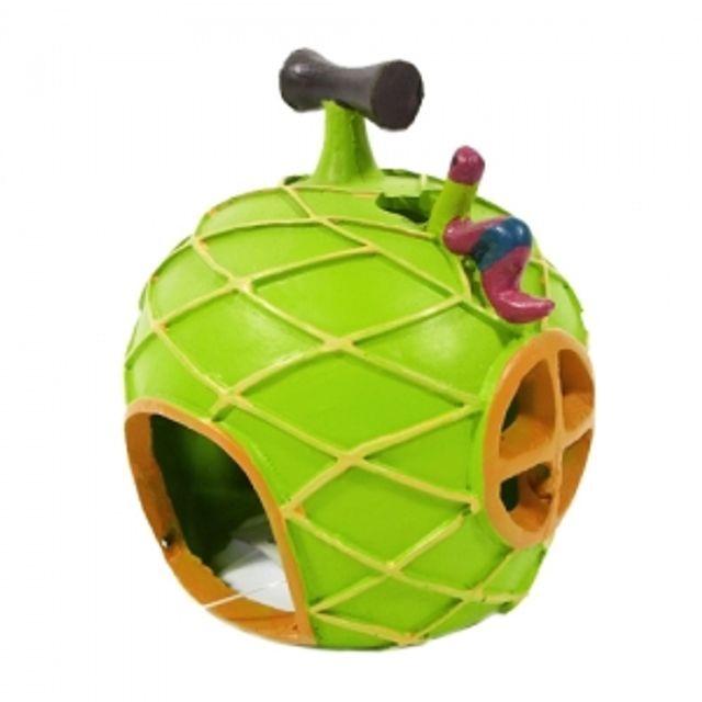 메론 은신처(SH9726) 햄스터 놀이기구 용품