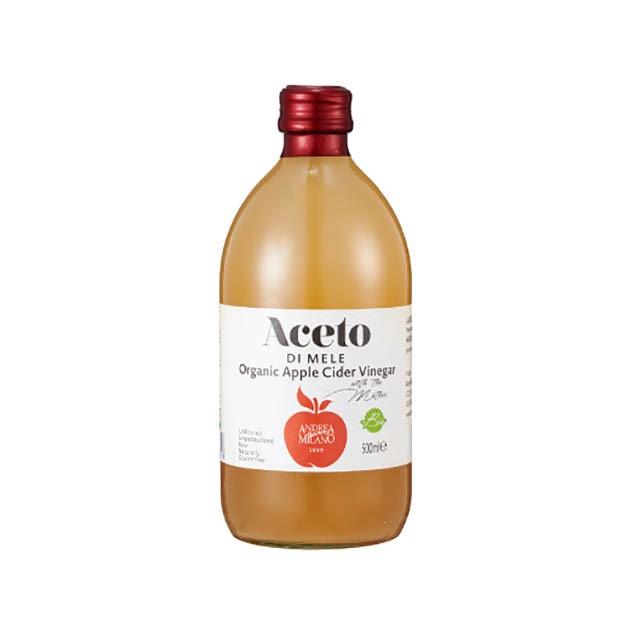 유기농 프리미엄 애플사이다 천연발효 사과식초