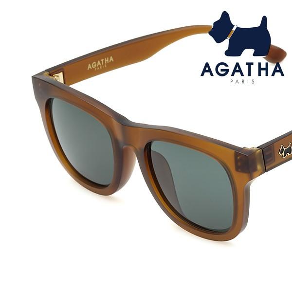 [AGATHA]아가타 명품 선글라스 A008_C02
