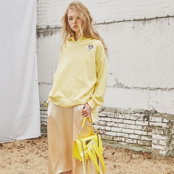 [아라크나인] ARAC.9 & Soory, Too much Love_ yellow