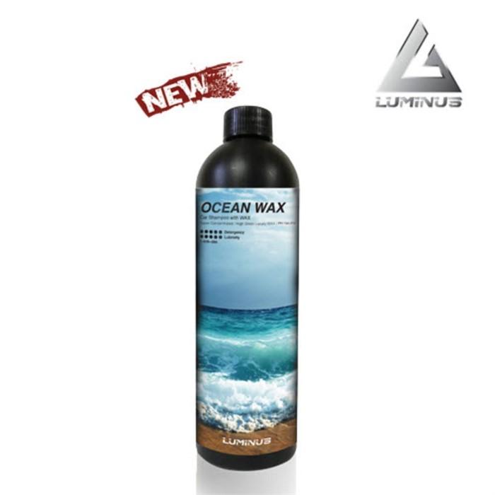 OCEAN WAX [500ml]