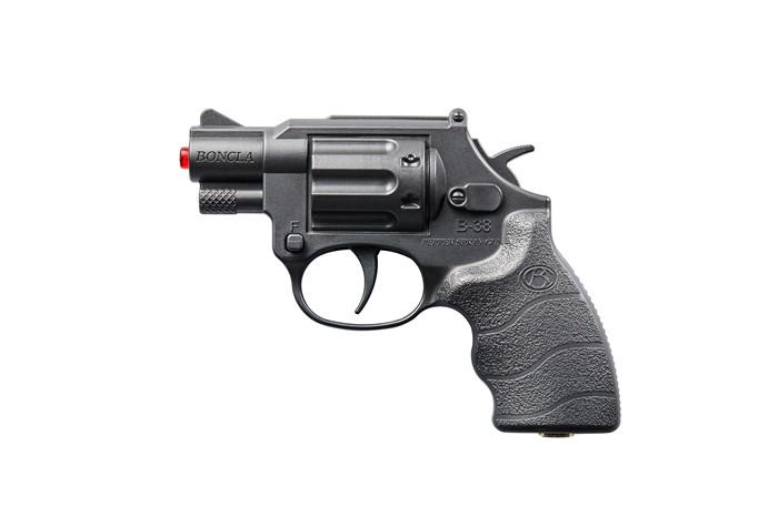 정품! 초강력 가스총 b-38(리볼버형,허가필요없음)