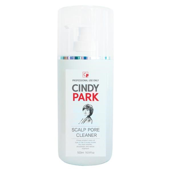 [신디박 샴푸] CINDY PARK 스칼프 포어 클리너