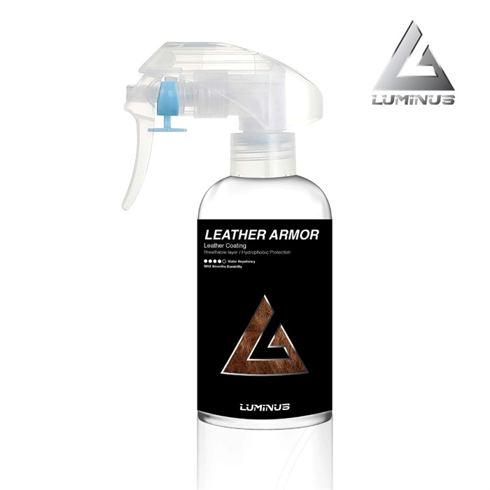 LEATHER ARMOR[250ml][가죽 코팅제]