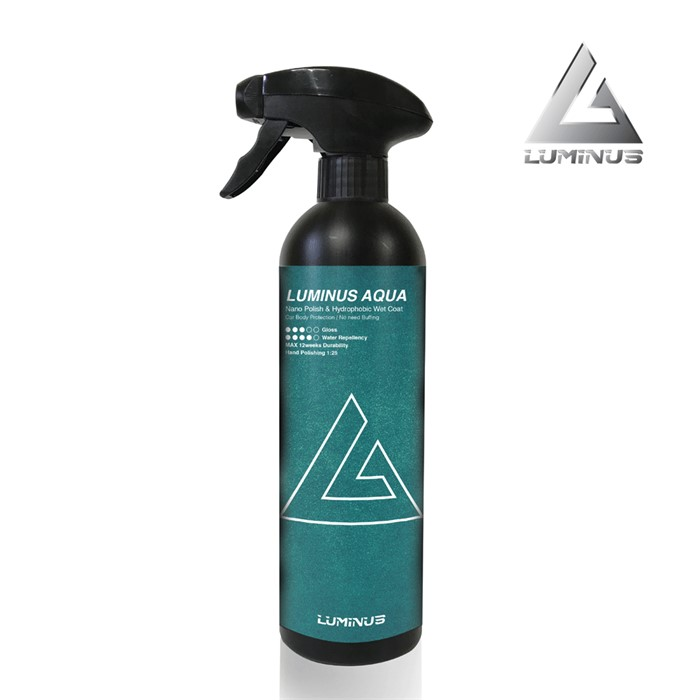 Luminus AQUA[500ml][발수코팅제]