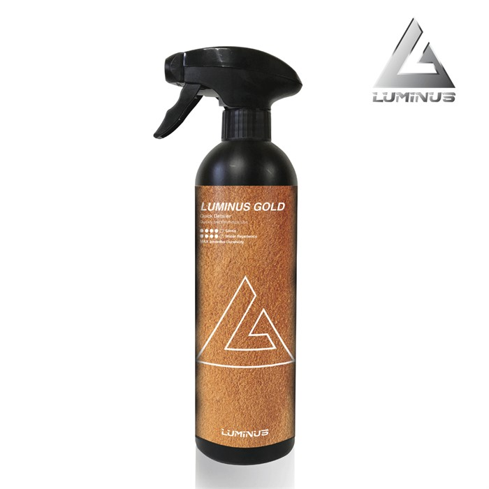 Luminus GOLD [500ml]