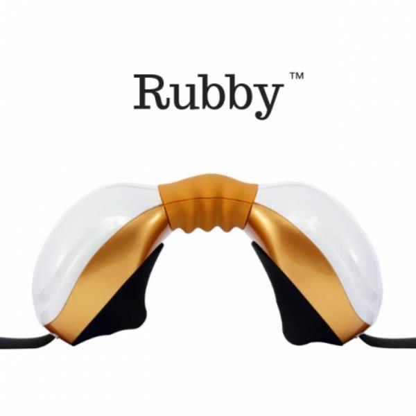 [리바이브] 루비 - 어깨마사지기 목안마기 목마사지기