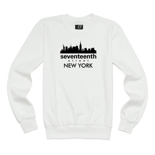 [SEVENTEENTH] CITY NEWYORK MTM - IVORY
