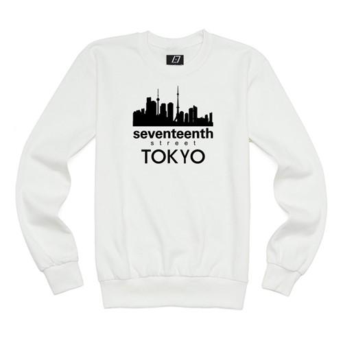 [SEVENTEENTH] CITY TOKYO MTM - IVORY