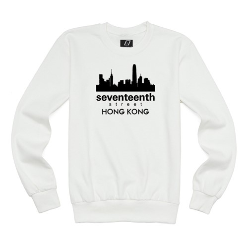 [SEVENTEENTH] CITY HONGKONG MTM - IVORY