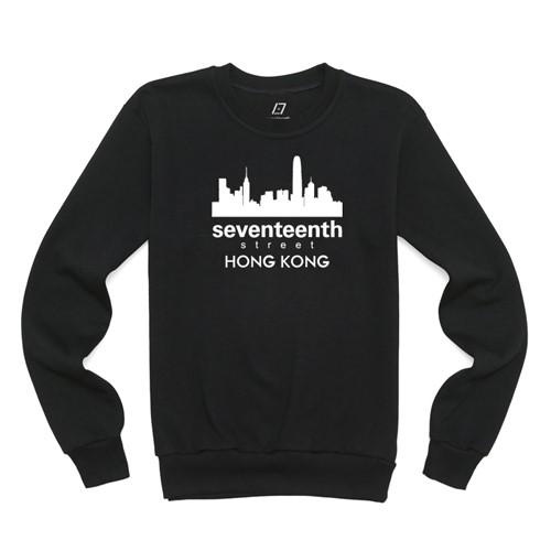 [SEVENTEENTH] CITY HONGKONG MTM - BLACK