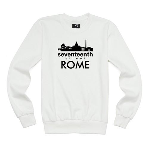 [SEVENTEENTH] CITY ROME MTM - IVORY