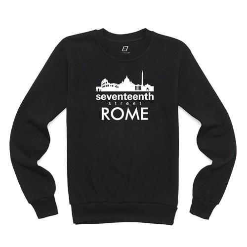 [SEVENTEENTH] CITY ROME MTM - BLACK