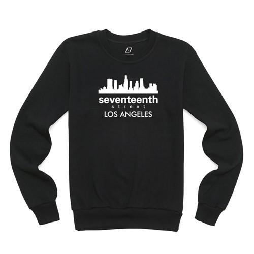 [SEVENTEENTH] CITY LOS ANGELES MTM - BLACK