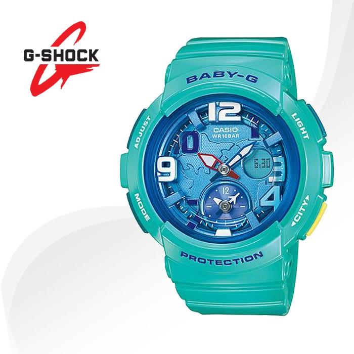BABY-G 베이비쥐  正品 BGA-190-3BDR 스포츠 시계