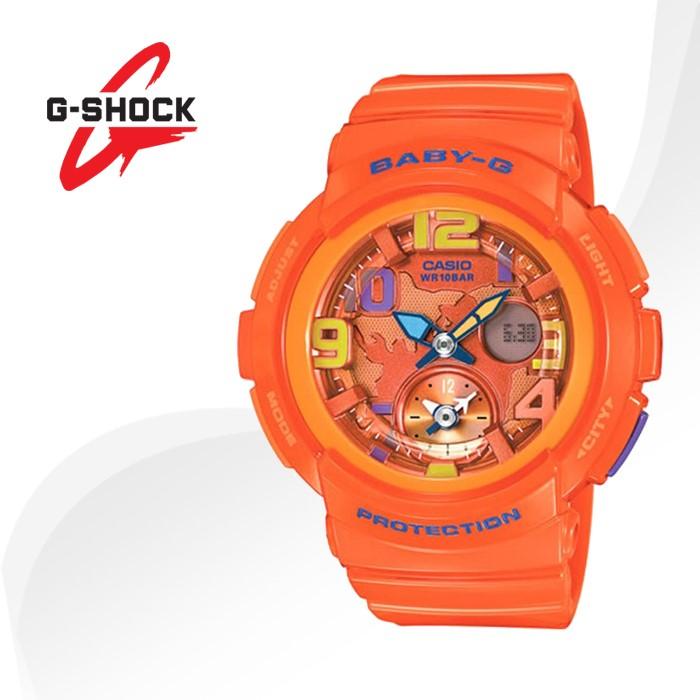 BABY-G 베이비쥐  正品 BGA-190-4BDR 스포츠 시계