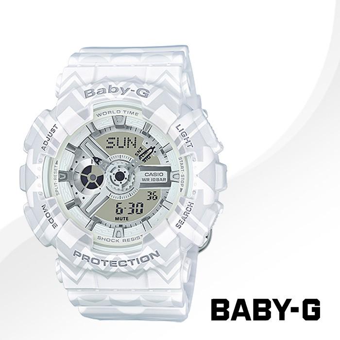 BABY-G 베이비지 BA-110TP-7A 정품 스포츠시계