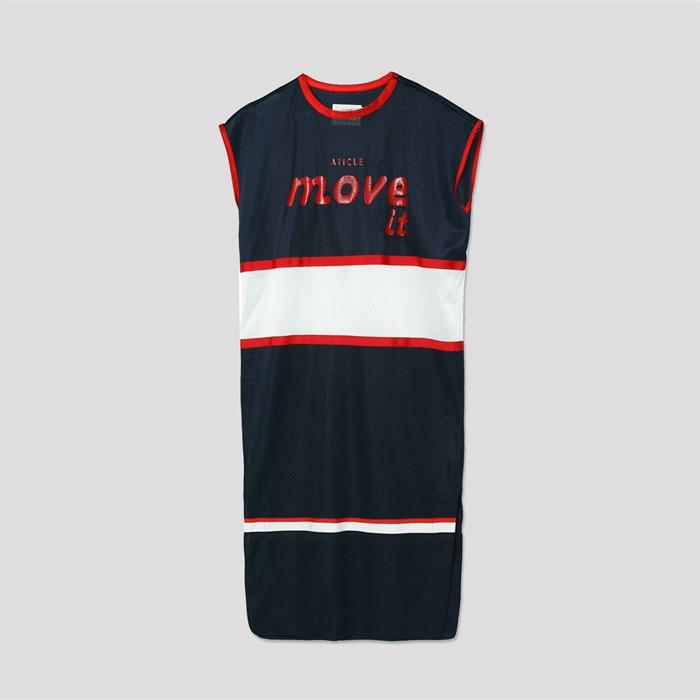 [애티클][ATICLE] Basketball Mesh Dress_NY