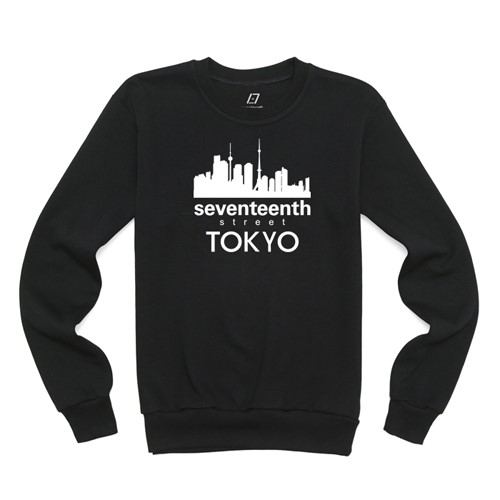 [SEVENTEENTH] CITY TOKYO MTM - BLACK