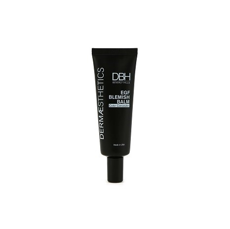 [Dermaesthetics] EGF Blemish Balm 0.66oz