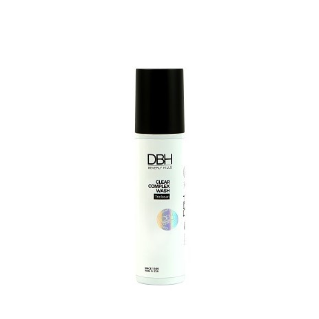 [Dermaesthetics] Clear Complex Wash 6oz