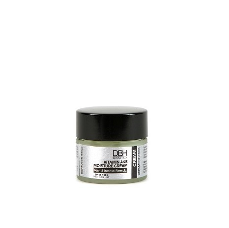 [Dermaesthetics] Vitamin A&E Moisture Cream 1oz