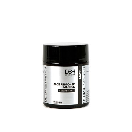 [Dermaesthetics] Aloe Response Masque 4oz