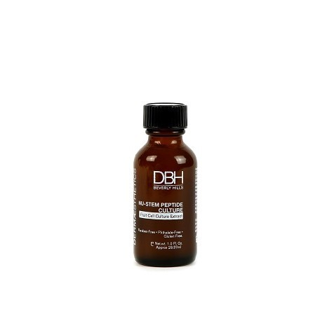 [Dermaesthetics] Nu-Stem Peptide Culture 1oz