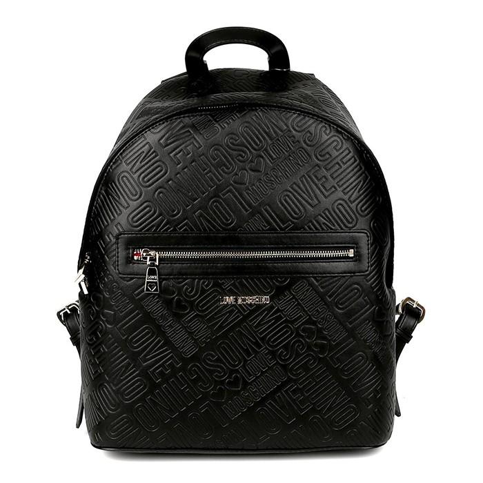 [모스키노] 여성 백팩 가방 / JC4026PP14LB0000