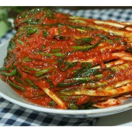 [박선자김치] 파김치 1kg