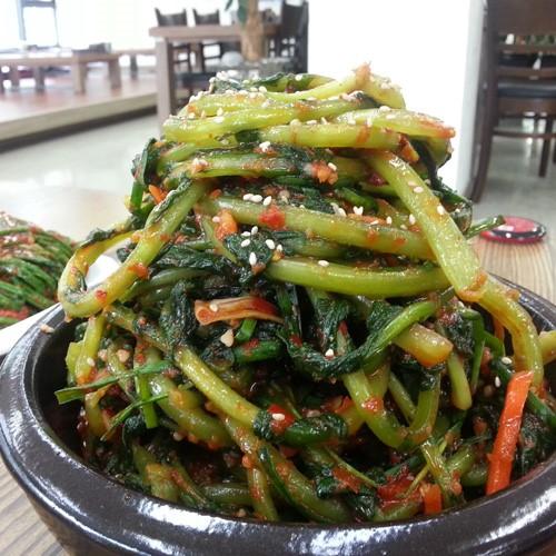 [박선자김치] 열무김치 1kg