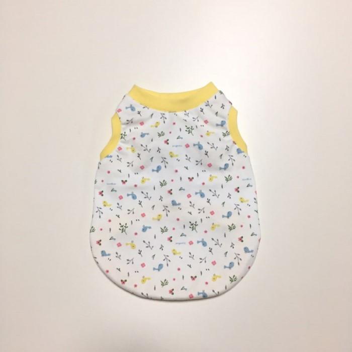 [집사가만든옷장] 봄봄 오가닉 티셔츠