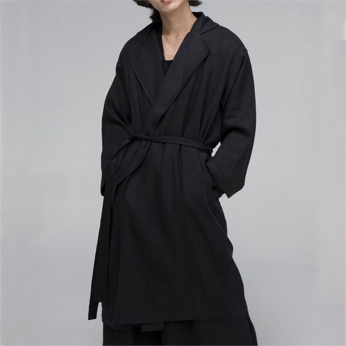 [말렌(malen)] unisex trench coat