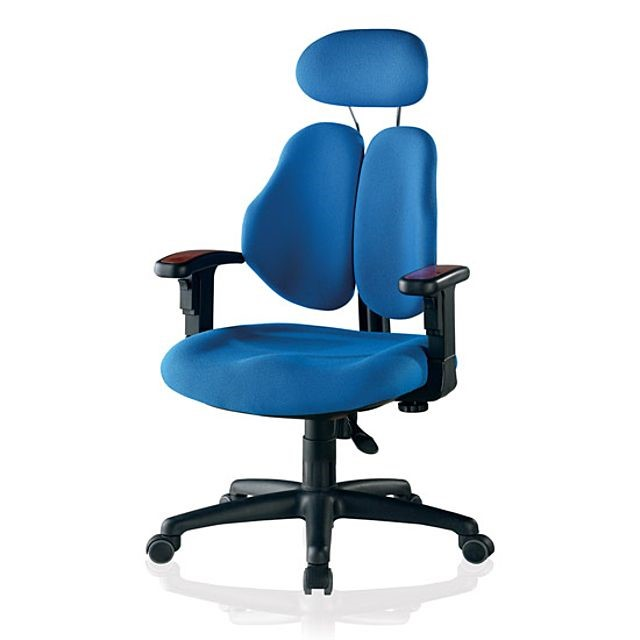 휴보대-PS501-블루.블루 학생의자.사무용의자....