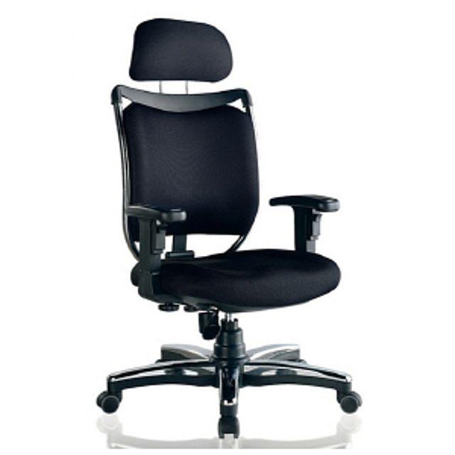 웰빙(대) 도금 의자 사무실의자 사무의자 관리...