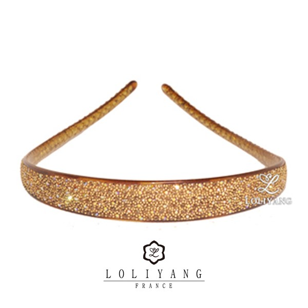LOLIYANG Etoile gold (프랑스 명품 머리띠)