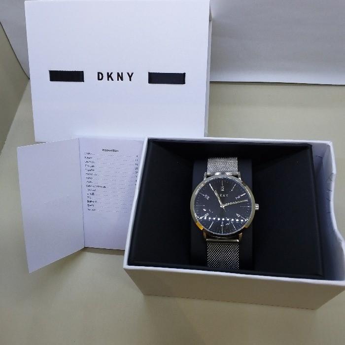 DKNY NC05 DKNY NY2741 실버