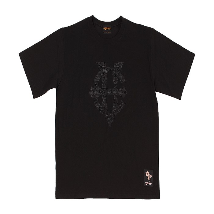 EV Ancient Emblem Tee (Black)