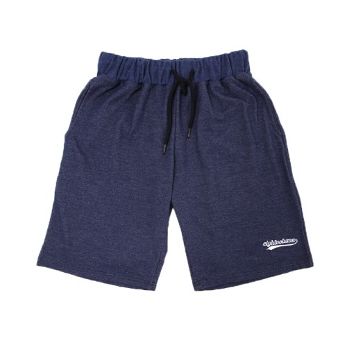 [에잇볼륨]EV Denimstyle Halfpants (Indigo)