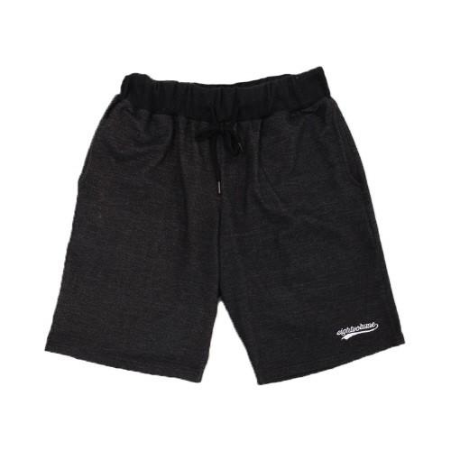 [에잇볼륨]EV Denimstyle Halfpants (Black)