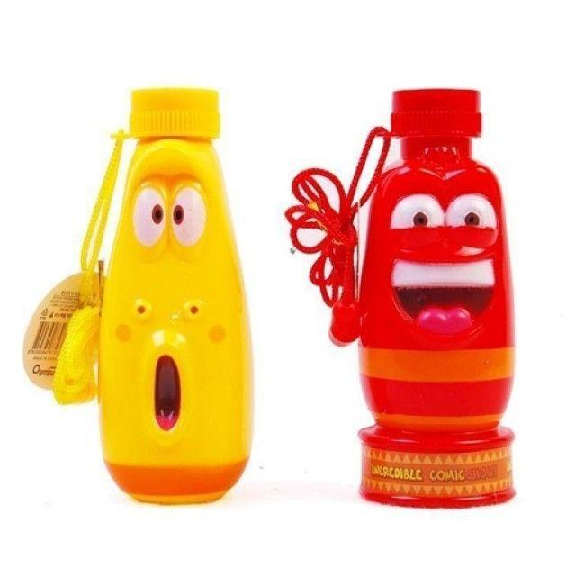 비누방울 버블봉장난감 라바목걸이버블 캐릭터...