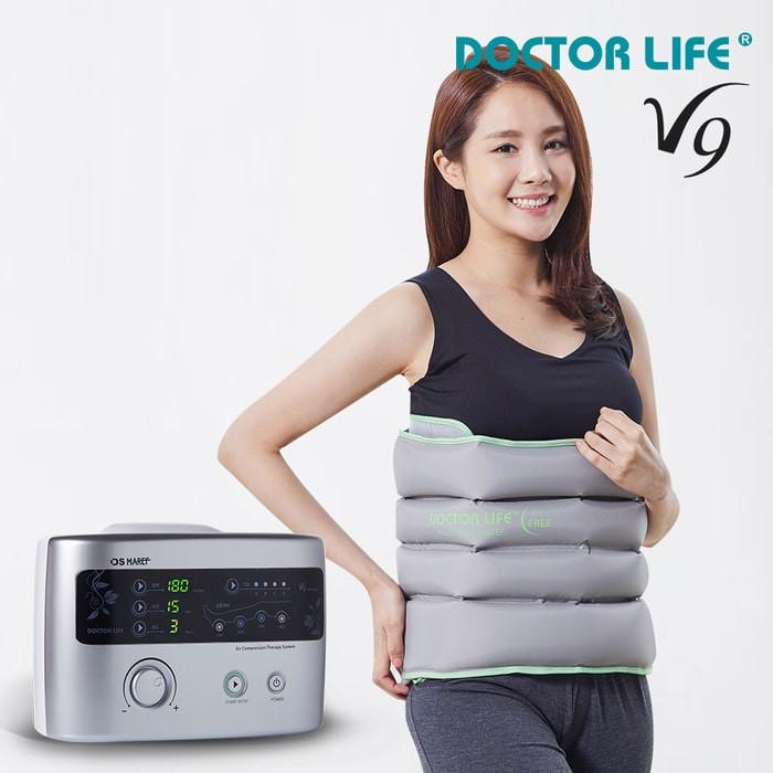 닥터라이프 V9 공기압마사지기